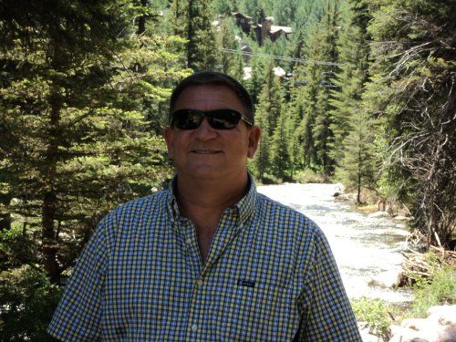 Mike in Vail