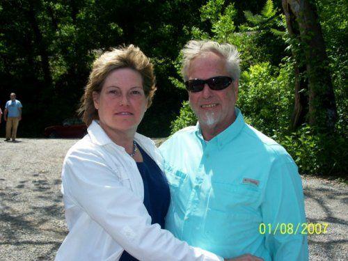 Toby & Kathy